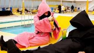 Der Tod - Auf Kreuzfahrt - Todis Welt Folge 5 (Death Comedy)