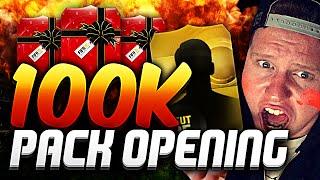 FIFA 15 | SUPER 100K PACKS!! Thumbnail