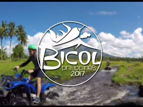 Bicol, Philippines