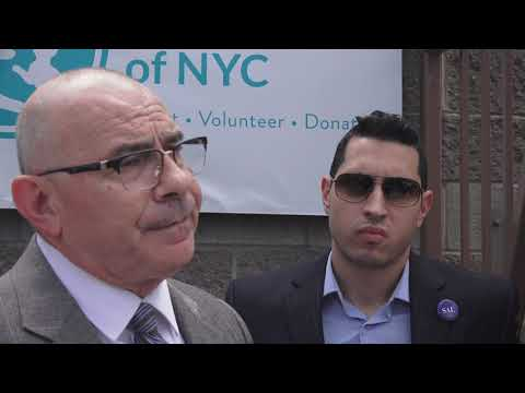 Sal Albanese offers solutions to the deadly NYC Animal Care & Control