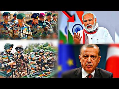 Հնդկաստանը Պատերազմ Հայտարարեց Թուրքիային, 10 րոպե առաջ