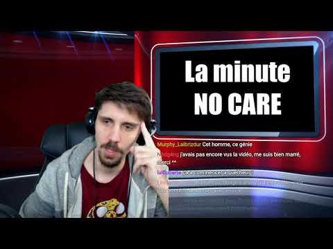 Le SAV du Mercredi - PTS8, La minute NO CARE et JPF 43