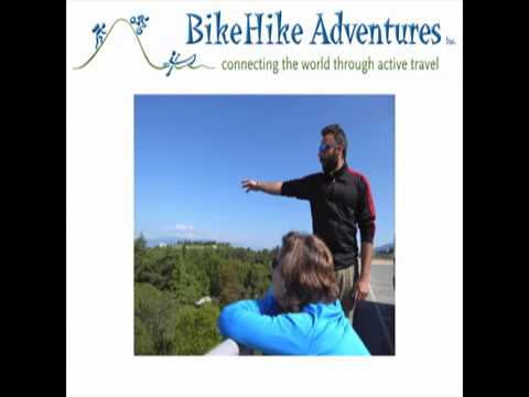 Macedonia Webinar -- All about Macedonia Travel with BikeHike Adventures
