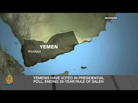 Inside Story - Has Yemen's revolution succeeded?