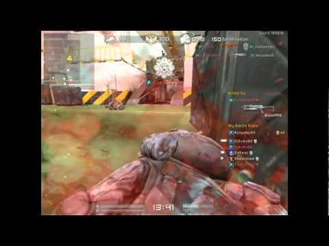 Download [AVA] Sg556 Gameplay: Annihilation