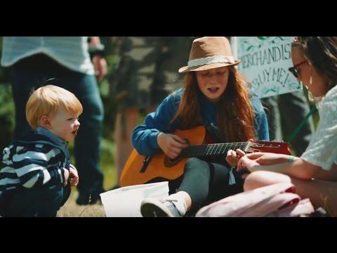 Sark Folk festival 2016 - guernsey gigs