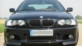Cherny Bumer [BMW]