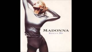 Madonna - Rescue Me (Houseboat Vocal)