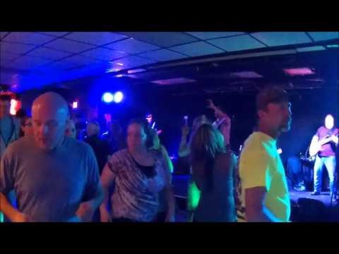 Brian Randall Band LIVE at various venues around Michigan