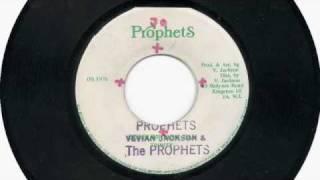 (1976) Prophets & Jah Stitch: African Queen (Reverse Disco)