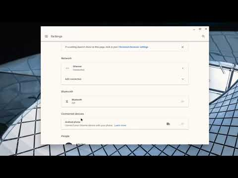 Connect Bluetooth Device To Chromebook Bluetooth Problems Not Connecting Youtube
