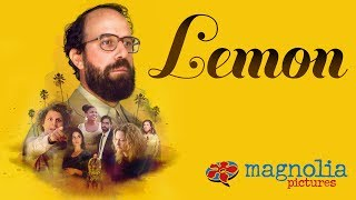 Lemon - Official Trailer