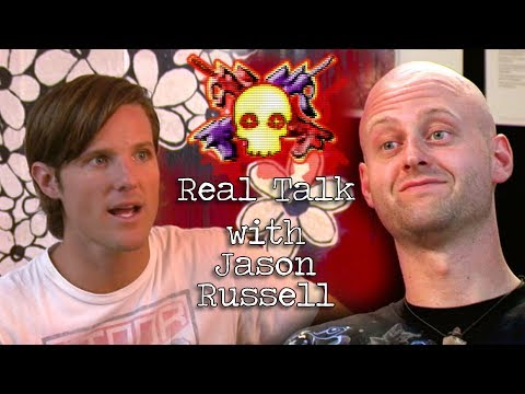 Real Talk w/Jason Russell of Invisible Children | KONY 2012