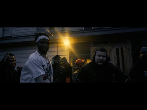 Lil Douzy and BIG BRO - Green Light (Music Video) Shot By: @FrescoFilmz