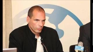 Γ. Βαρουφάκης στον Real Fm (7/2/2012)
