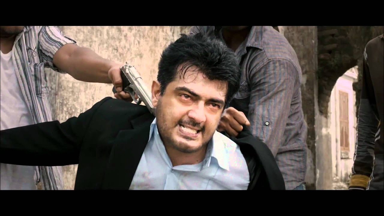Billa 2 (2012) Official Trailer