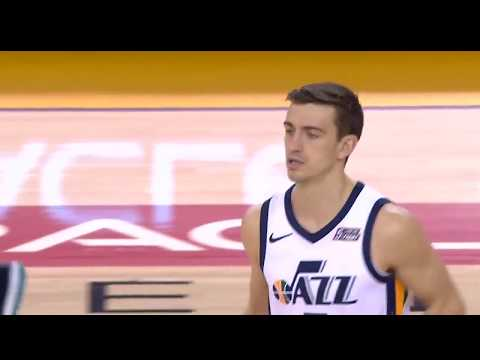 Like Father, Like Son: David Stockton and Gary Payton II