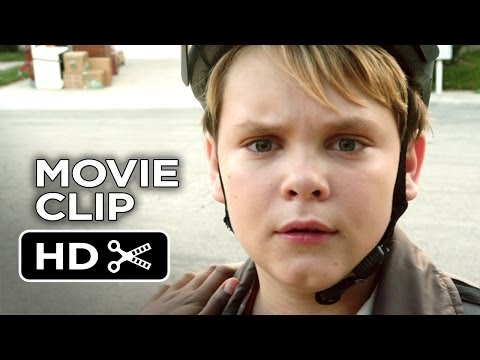 Earth To Echo Movie CLIP - Hear Me Out (2014) - Sci-Fi Adventure Movie HD
