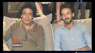 ستاند باى| محمد مهران: يروى تفاصيل عمله مع الكنج محمد منير فى مسلسل