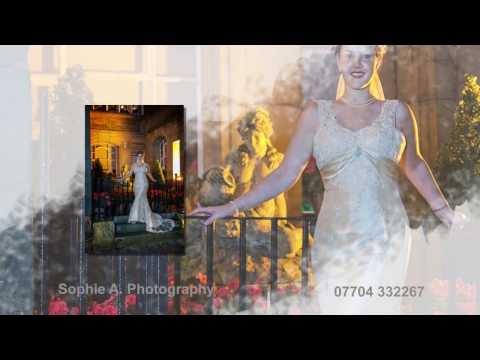Belle Epoque Wedding Knutsford