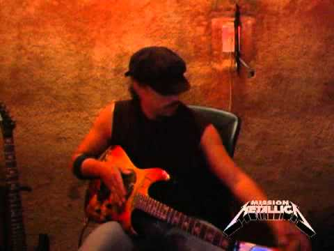 Mission Metallica: Fly on the Wall Platinum Clip (August 1, 2008) Thumbnail image