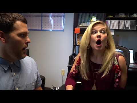 Lauren Daigle Stalks WAYFM to Get Her Song Played