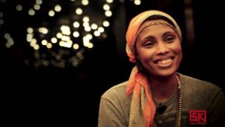 Imany - You will never know | SK* Session