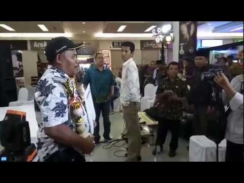 Wawancara Dengan TV9 Sebagai Juara Favorit 1 #vlogdesakuhebat KPW4 Jatim