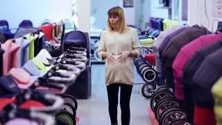 Как выбрать детскую коляску. Коляски LONEX!