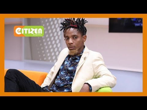 NEWSMAKERS   The dark side of comedy with Erick Omondi