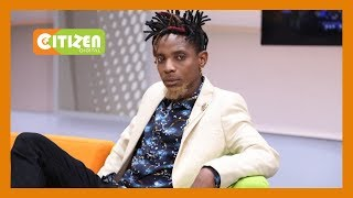 NEWSMAKERS | The dark side of comedy with Erick Omondi