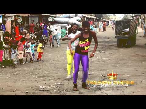 Démo de GWETA DANCE par la 228 TEAM - Idée originale de Didier OHIN