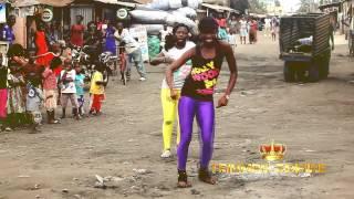 dmo de gweta dance par la 228 team ide originale de didier ohin
