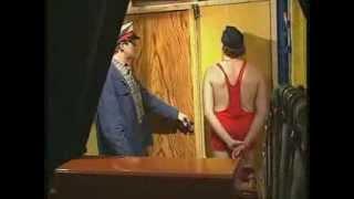 Hela En kväll bakom Stinsen brinner - Galenskaparna & After Shave (1988)
