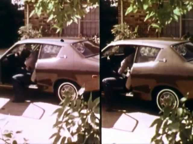 How To Squeeze More Miles From Your Car (1976)  - Buy American