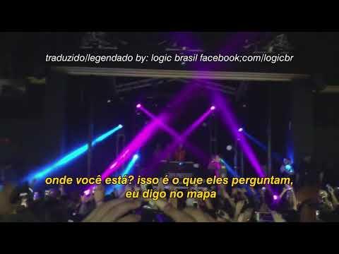 Logic - Never Enough (Legendado)