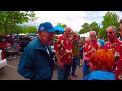 Great Falls Montana - Farmers Market