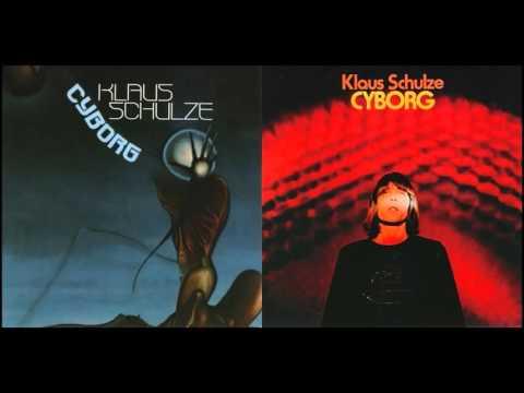 Klaus Schulze - Cyborg 1973