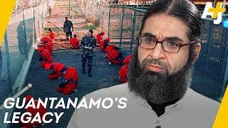 Why Did Hundreds Of Innocent Muslim Men And Boys End Up At Guantanamo? | AJ+