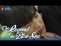 The Legend Of The Blue Sea - EP 10 | Lee Min Ho Hugs Jun Ji Hyun