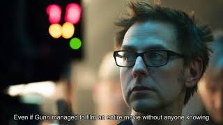 James Gunn Made a Horror Movie for Sony - And it Releases This November
