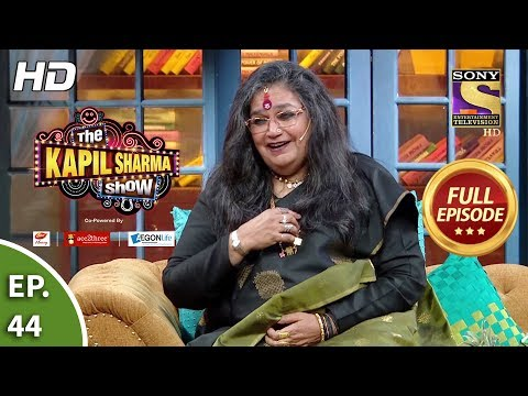 The Kapil Sharma Show Season 2 - Ep 44 - Full Episode - 26th May, 2019