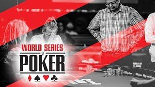 Kazuke Ikeuchi Catches Miracle Millionaire Maker River!   2019 World Series of Poker   PokerGO
