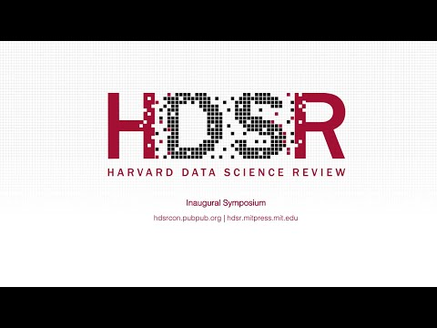 HDSR 2019 Conference Opening Remarks on YouTube