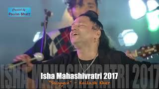 kailash-kher---saiyyan-live