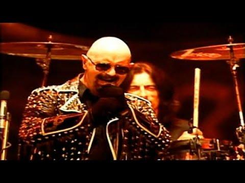 Judas Priest - Metal Gods [Rising In The East 2005]