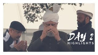 MKA UK Ijtema 2018 - Ijtema highlights Day 2