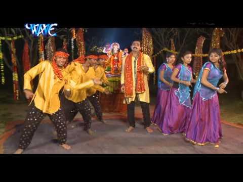 जौनपुर जय -जय बोले - Jaunpur Jai-Jai Bole |Aa Gaili Maiya Ji Hamar | Bhojpuri Devi Geet