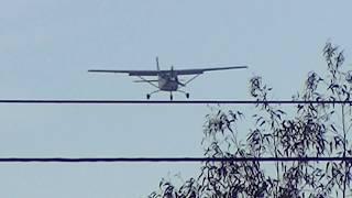 Cessna 182 Turbo Skylane RG II N737LN imagenes del vuelo de entrega 24-06-2017