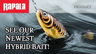 Built Tough For Big Fish - Rapala® X-Rap® Peto